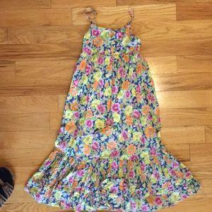 Ralph Lauren darling dress